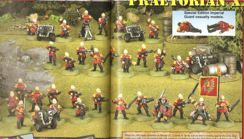 13046_md-2nd Edition, Imperial Guard, Praetorians, White Dwarf