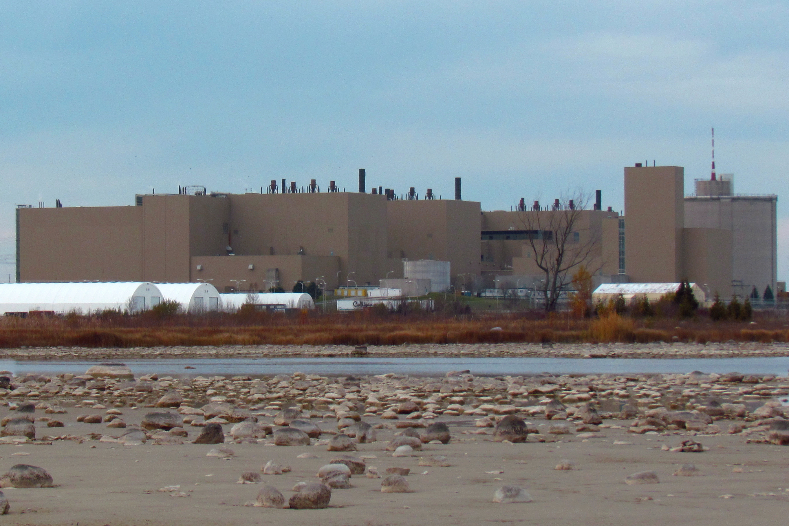 Bruce_Nuclear_Generating_Station