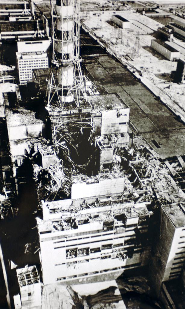 chenobyl